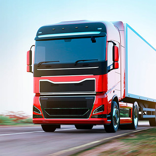 Tecnología para flotas de vehículos pesados, imprescindible durante la reactivación económica