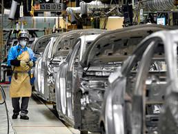Toyota pospone reinicio de operaciones de plantas de manufactura en Norteamérica