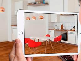 Realidad virtual y realidad aumentada para resolver diversas necesidades de nuestros clienteS