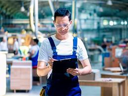8 de cada 10 empresas aceleraron sus estrategias de cadena de suministro digital en el último año