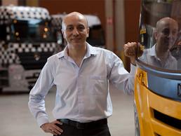 Paschoal Federico como nuevo Director de Ingeniería y Desarrollo
