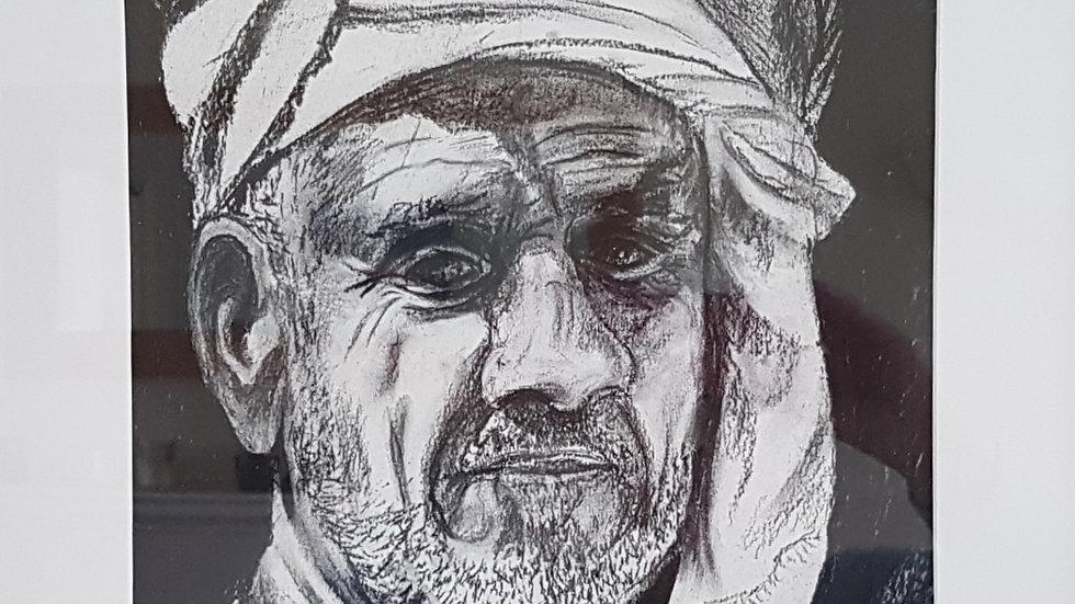 Iranian Man