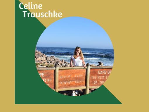 Celine Trauschke's iKapa experience