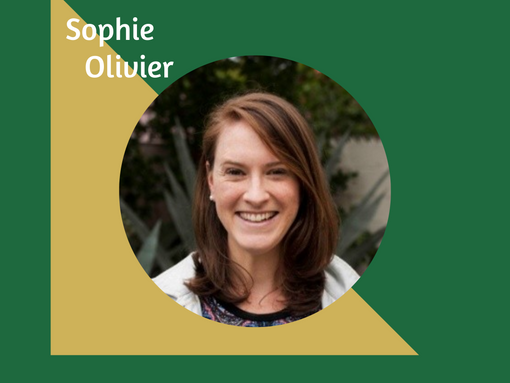 Sophie Olivier iKapa experience