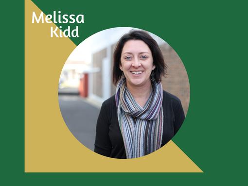 Melissa Kidd's iKapa experience