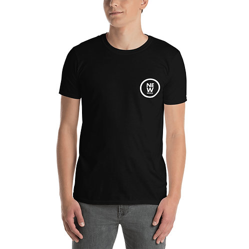 New World Short-Sleeve Unisex T-Shirt