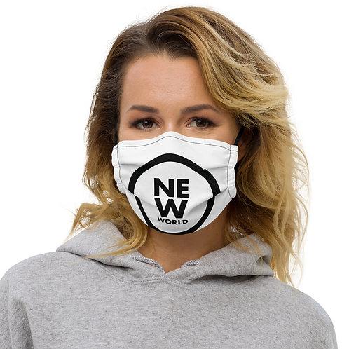 NW Premium face mask