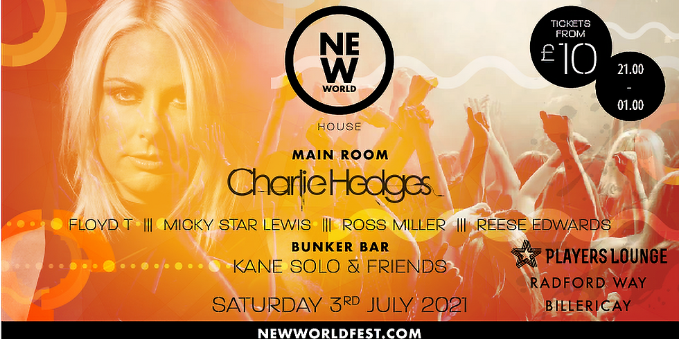 New World House