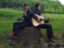 G and Archer Album .jpg