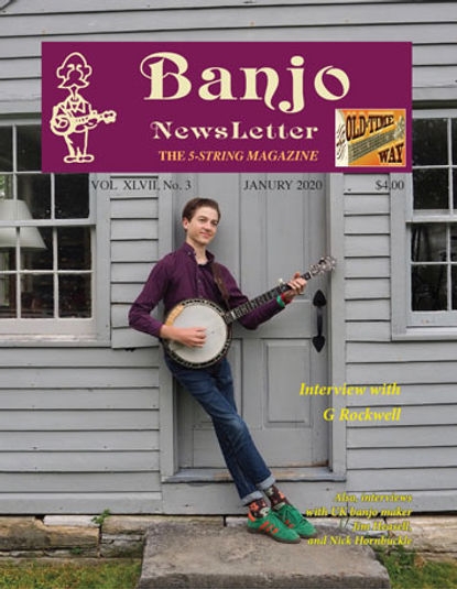 Banjo Newsletter Cover.jpg