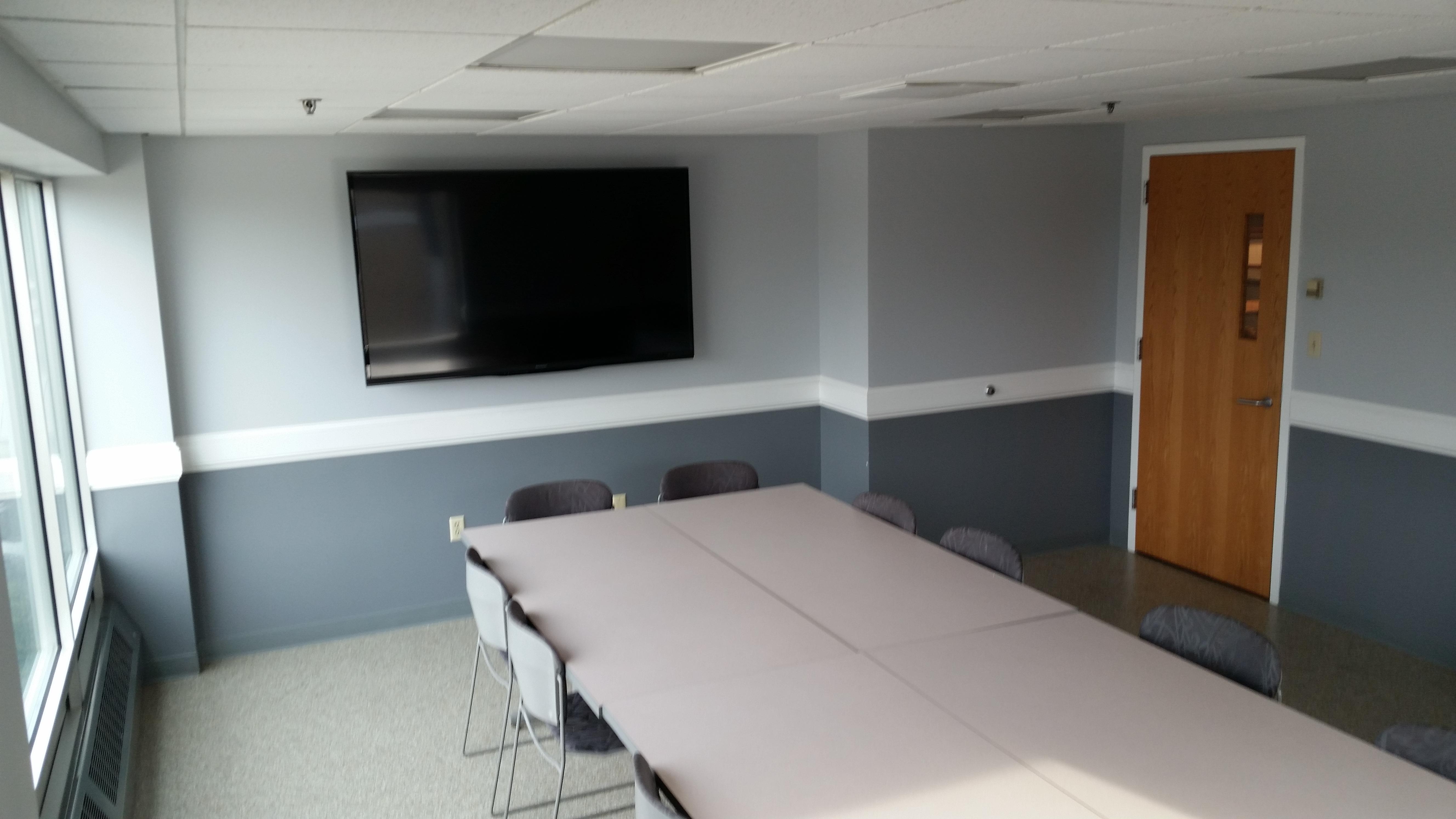 DDC Room 202 / 204