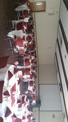 Faculty Center (South Dining Room)