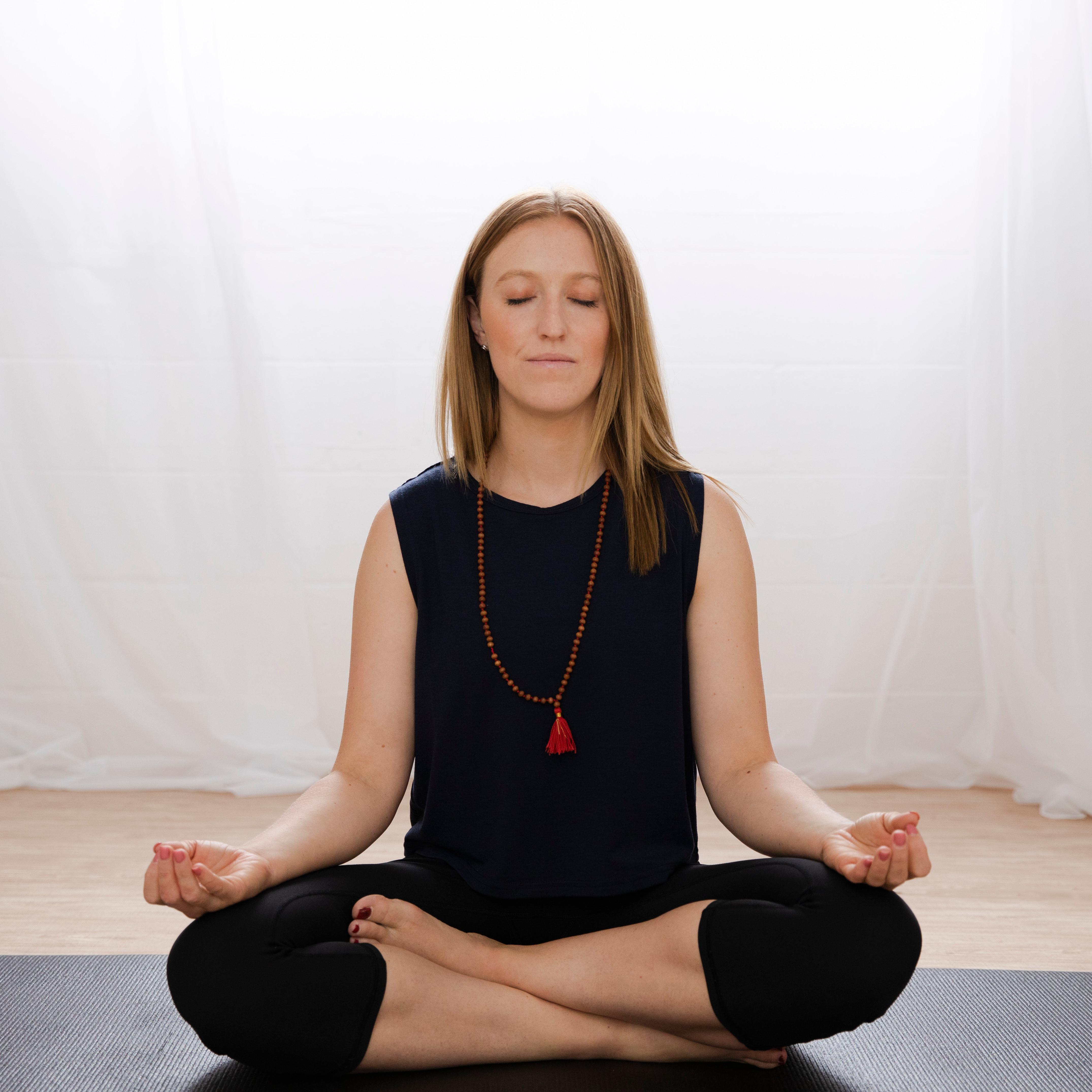 Meditate- 5 sessions
