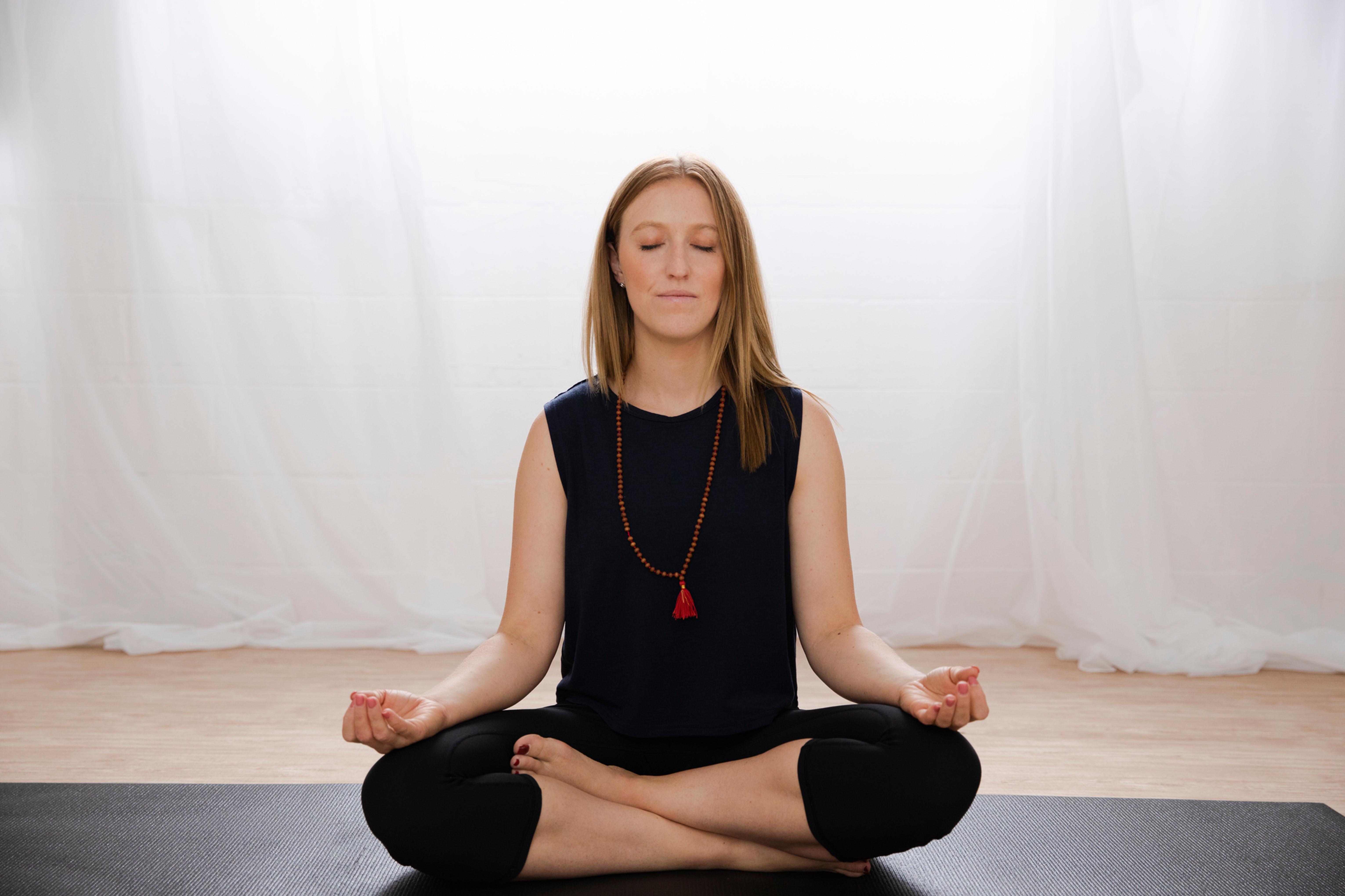 Private Meditation