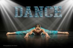 צילומי רקדניות ומתעמלות