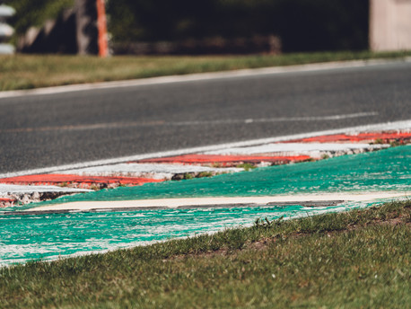 Give them an inch and they'll take a mile… the policing of track limits in motorsport