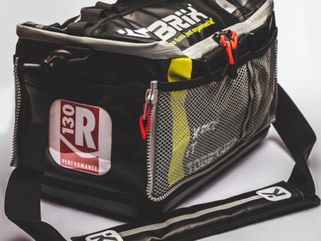 Built by athletes, for athletes. Announcing new track side equipment partner: Kitbrix