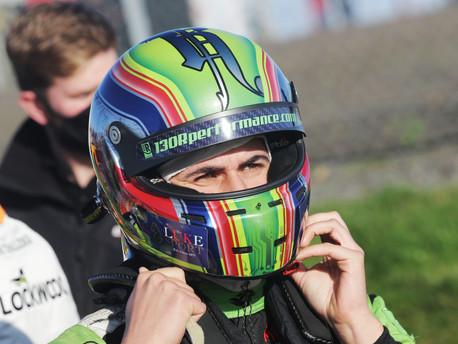 Tom Rawlings on adapting to a shortened 2020 MINI Challenge season