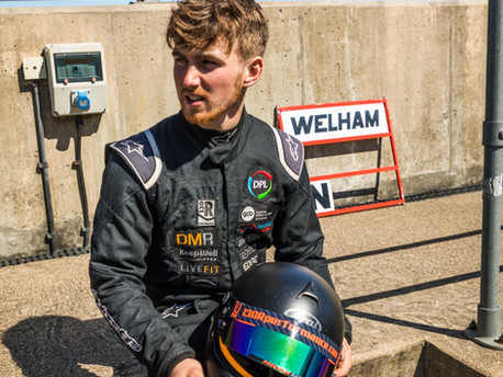 Welham aiming for title push ahead of third season in F1000