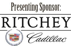 Presenting Sponsor Ritchey