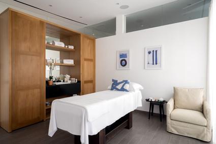 Residents Club Treatment Room