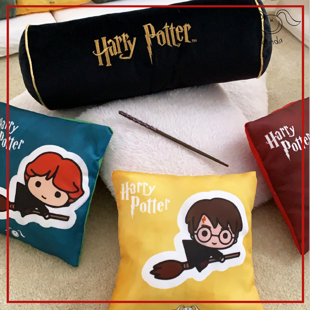 Pigiama Party Harry Potter