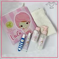 Lalinda Feste Regalini_Beauty Case M Per