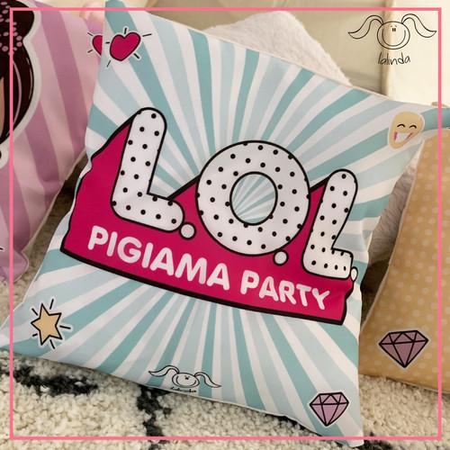 Pigiama Party LOL Suprise