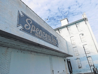 Spencer's Inc. Development Planning