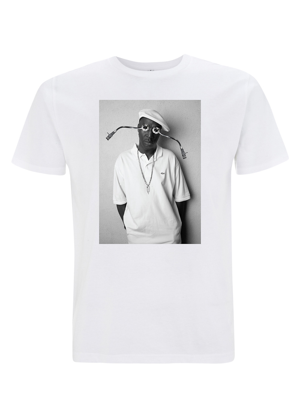 Grand Master Flash New T-shirt coming soon