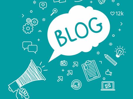 Blogging: The Best Free Marketing Tool