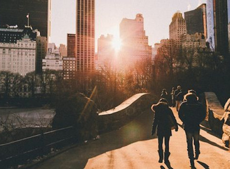 Moving to the States: How to do it (and get ready).