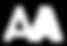 Alexander Ananasso AA logo