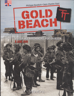 Gold Beach: From Ver-Sur-Mer To Arromanches, 6 June 1944