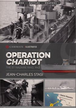 "Opération ""Chariot"" (ENG)"
