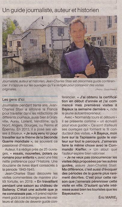 ARTICLE OUEST FRANCE.jpeg