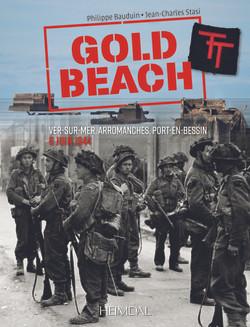 Gold Beach: de Vers sur mer à Arromanches, 6 Jun 1944