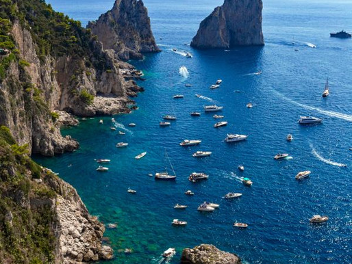 Why You Should Escape to Italy's Enchanting Islands