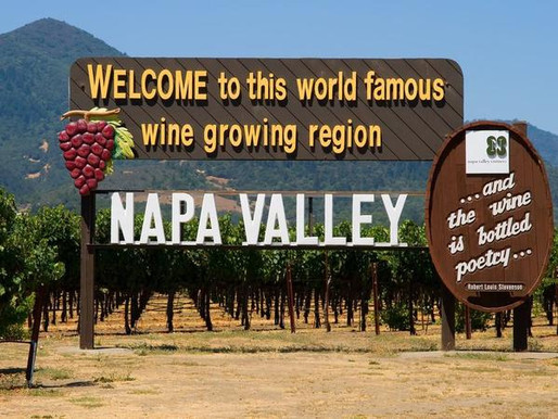 Here's Where to Stay, Eat and Wine Taste in Napa Valley
