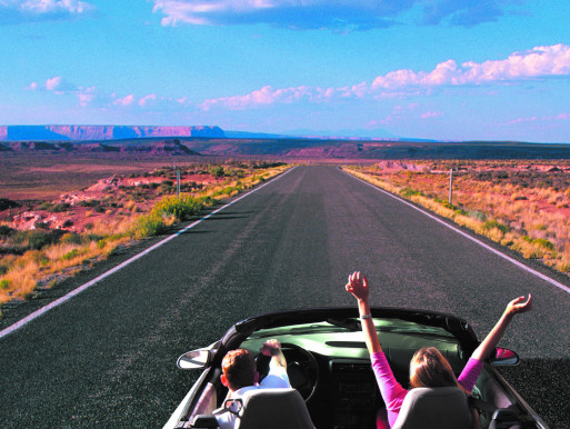 Here are Tips for Safe & Stress-Free Road Trip