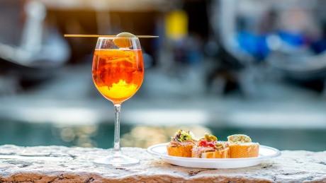 Italian culinary destinations