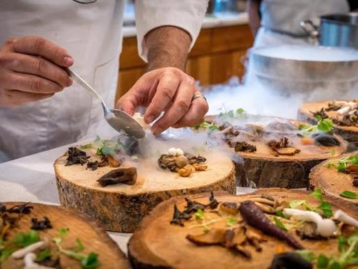 The Beginner's Guide to Michelin Restaurants
