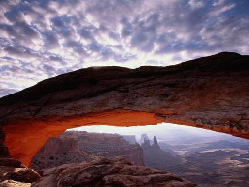 Seven Must-Visit U.S. National Parks
