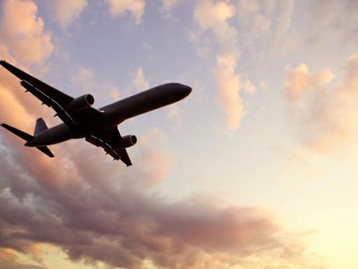 Ten Tips for Flying Internationally