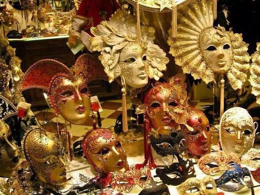 My Top Destinations to Celebrate Mardi Gras Around the World