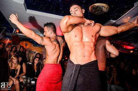 Stripteaseur en France, PACA Monaco St-tropez, Nice et Cannes