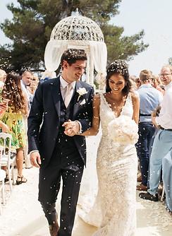 Natalie Holt Photography Wedding Grasse France