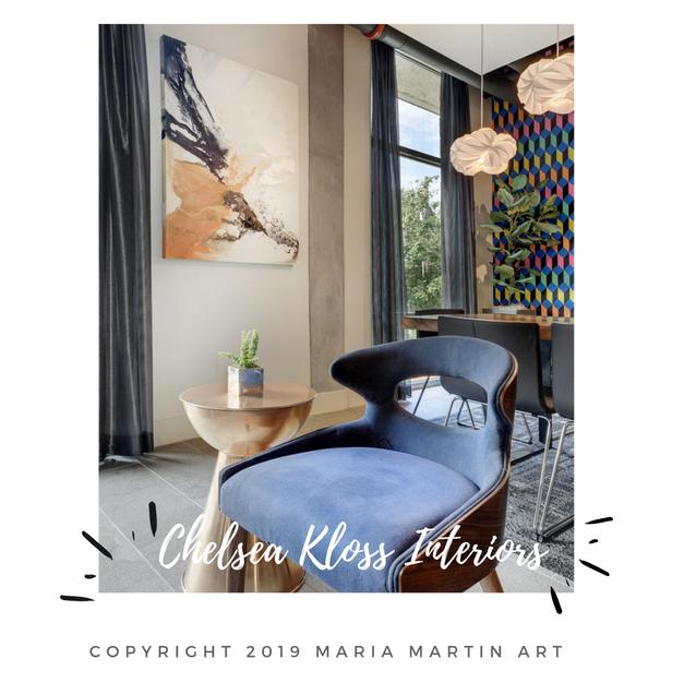 Chelsea Kloss Interiors