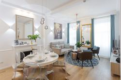 Arnstein's Executive Suite