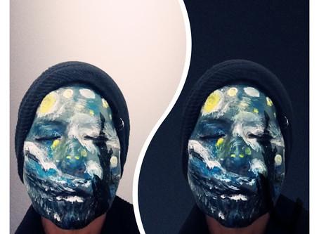 La Body Painting in Arteterapia